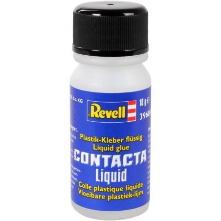 """Revell 39601 - Colle plastique """"Contacta liquid"""" - 20 ml"""