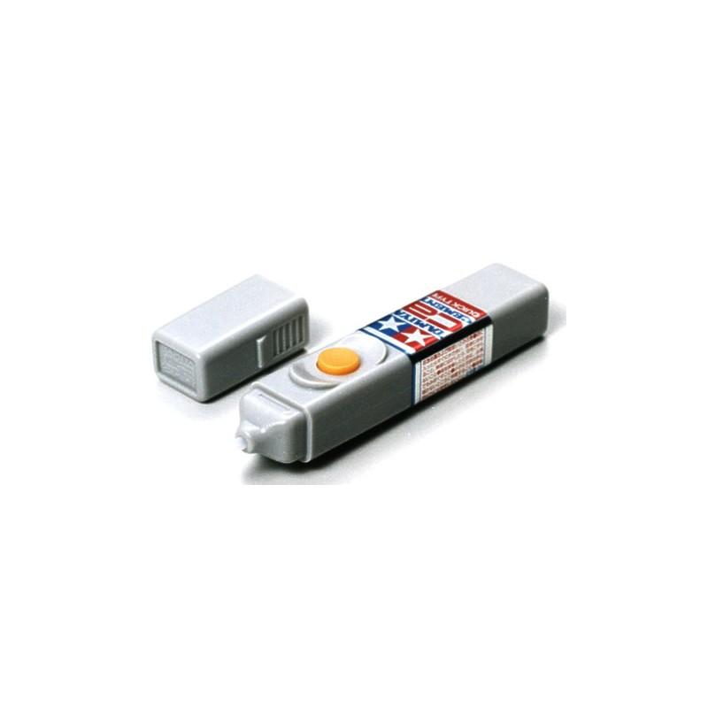 Tamiya 87062 - Colle 'Cement' cyanolite à prise rapide