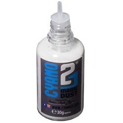 Colle21 - Kit Dusti 21, poudre de verre - 30 g