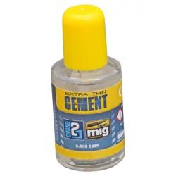 Cement extra fine MIG21 -...